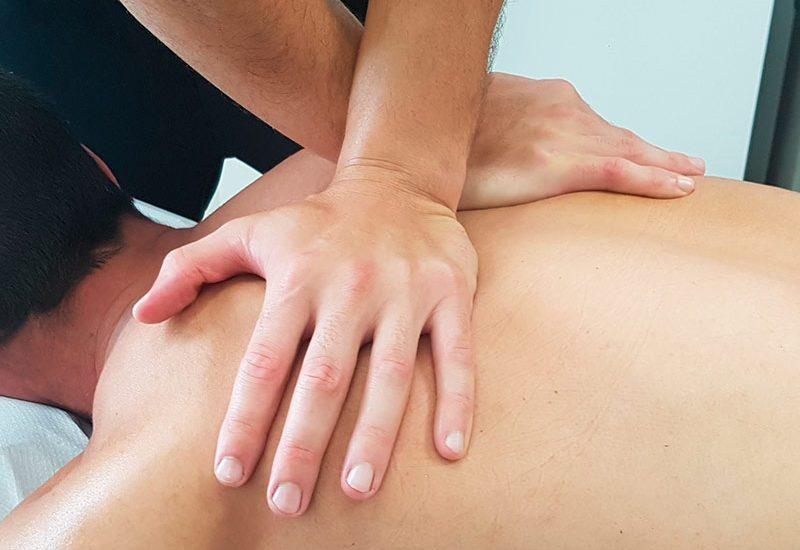Fisioterapia Madrid Surf