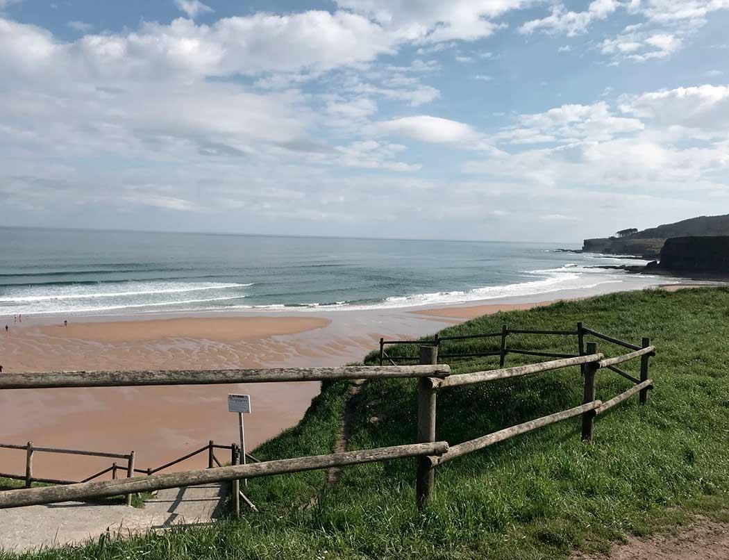 viaje a cantabria surf